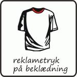 Tryk på beklædning