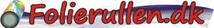 Logo for Folierullen.dk